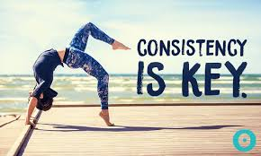 Benefits of a Consistent Yoga Practice